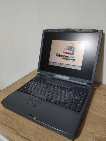Laptop Toshiba Satellite Pro 4270 UNIKAT RETRO