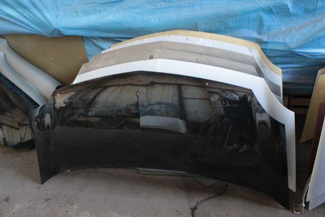 Капот Renault Kangoo 2008-2012 рено кенго разборка розборка запчасти