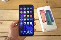 Telefon Smartfon Xiaomi Redmi 9 3/32 GB