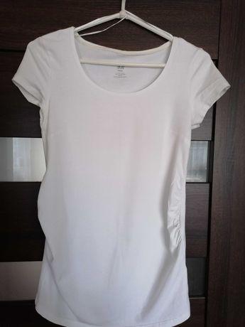 Bluzka ciążowa H&M MAMA rozmiar S