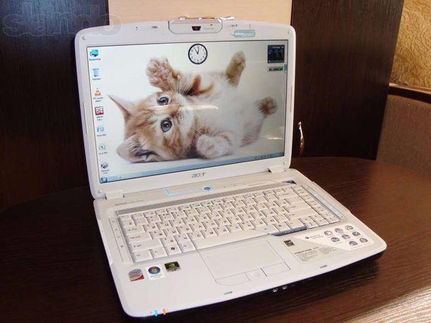 Мультимедийный ноутбук ACER ASPIRE - в отличном состоянии \ Сабвуфер