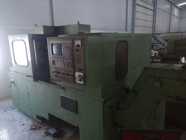 Токарний ЧПУ станок MPOTISJE PH-80 CNC