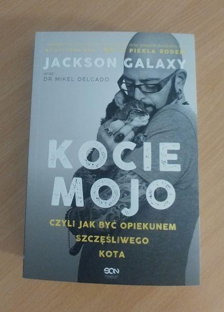 Jackson Galaxy - Kocie mojo