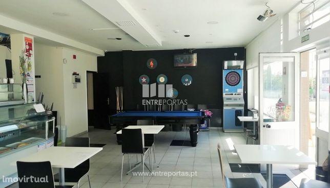 Trespasse de café, Vila do Conde