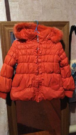 Куртка курточка 400руб