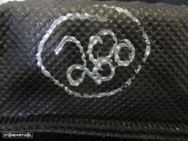 Airbag cortina 985P1JD00A NISSAN / QASHQAI / 2007 / ESQ /