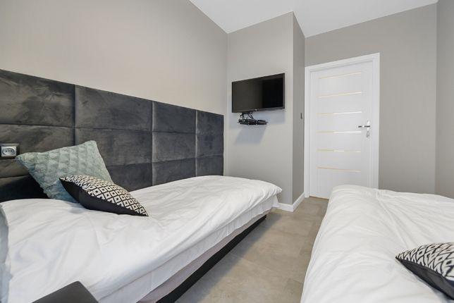 Mieszkanie dla 5- 6 osób do wynajęcia na dni/tygodnie