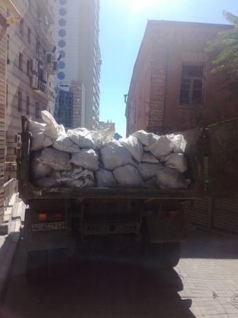 Вывоз мусора,различного хлама.(ГАЗЕЛЬ,КАМАЗ,ЗИЛ).