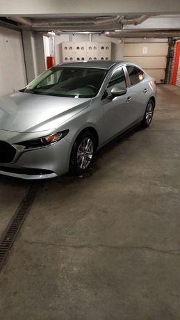 Mazda 3 Nowy Model  4x4
