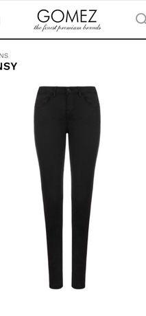 Spodnie jeansy guess 30 W81A27 W77R4