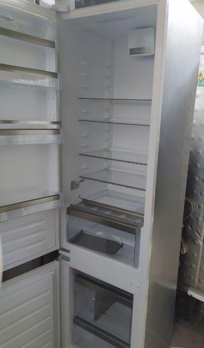 Высокий Холодильник встраиваемый Whirlpool ART 9811/A++SF Киев - изображение 1