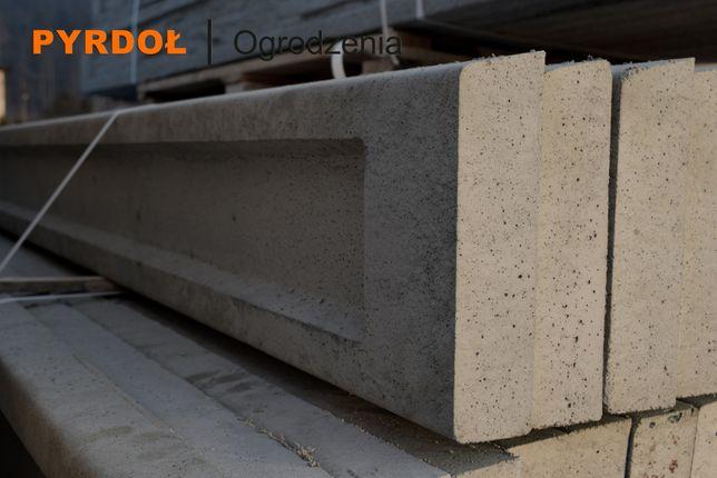 Podmurówka betonowa! 30 cm 16 zł