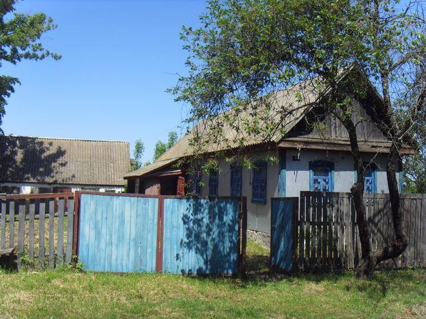 Продаётся дом в Федоровке, Иванковский район, Киевская обл. ТОРГ