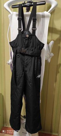 Горнолыжные штаны Rucanor 120-116см новые теплые