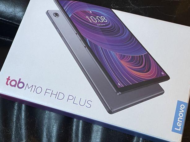 Tablet Lenovo Tab M10 FHD Plus 4gb+64gb iron grey