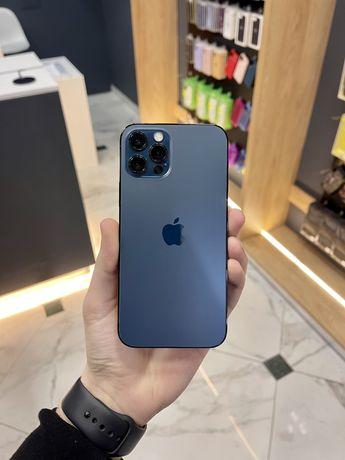 iPhone 12 Pro 128Gb Pacific Blue РАССРОЧКА