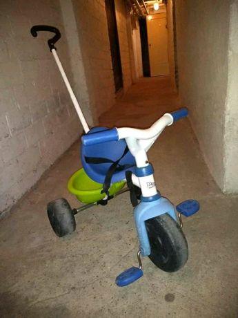 Rowerek trójkolowy dla dziecka