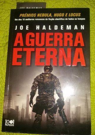 A Guerra Eterna - Joe Haldeman