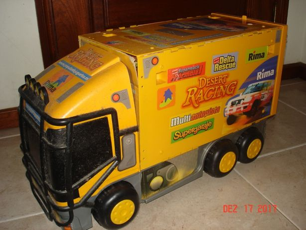Camião rima