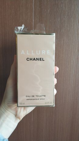 Парфюм Chanel ALLURE France