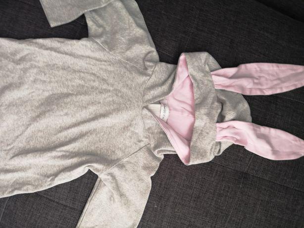 Bluza króliczek 92
