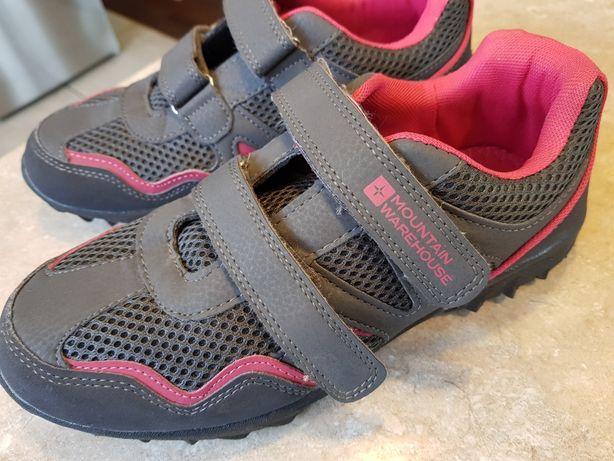dziecięce buty Mountain Warehouse rozm. 37