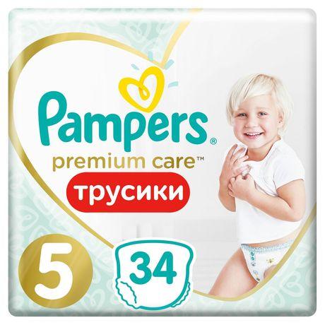 Продам Pampers Premium Care Pant 5