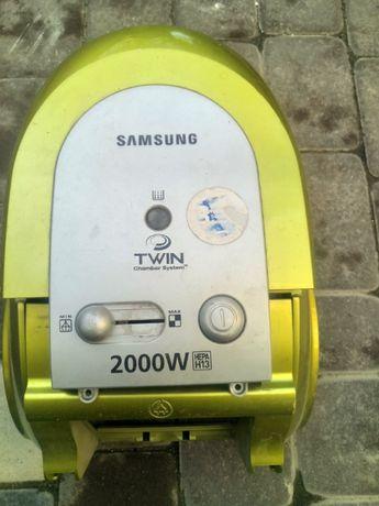 Пылесос Samsung на запчпсти