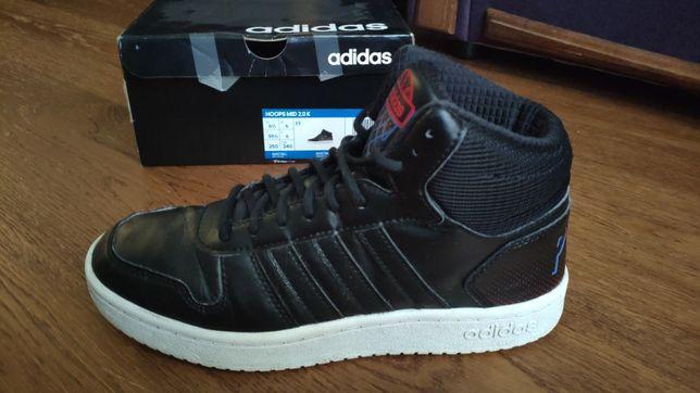 Кросівки кроссовки ботинки Adidas basketball 39 / Nike / Puma