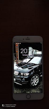 IPhone 6s + 16 GB