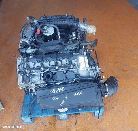 Motor Mercedes Benz Class C (W203) 2.2 cdi Ref. 646963
