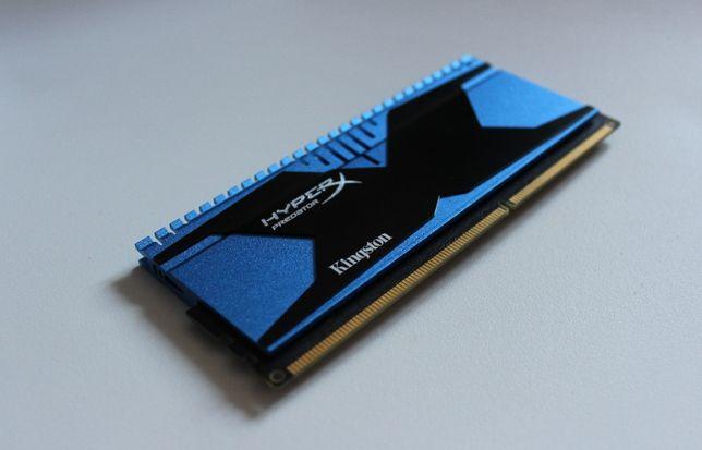 Kingston HyperX HX324C11T2K2 4GB