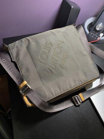 Torba na laptop Louis Vuitton Lv