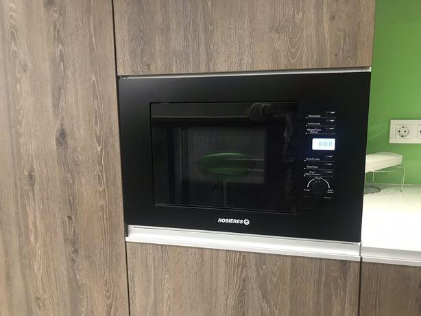 Продам микроволновую печь Rosieres rmg 20d FPN