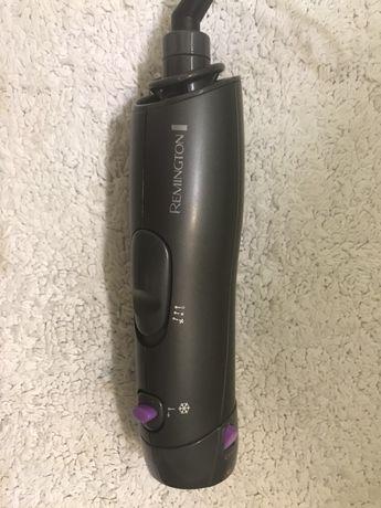 Фен-щетка remington