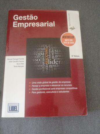 Livro Gestão Empresarial  (3ª Edição)