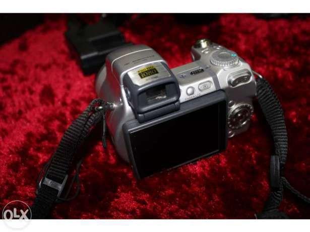 Máquina Fotográfica Sony DSC-H9 Ciber-Shot