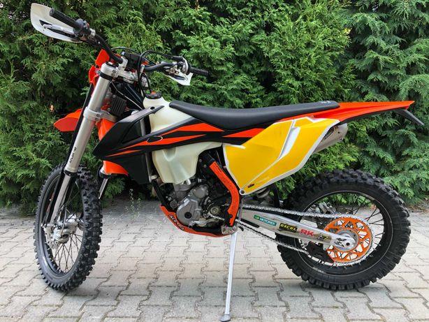 KTM excf 250 exc250f 18r HGS 350 exc-f fe
