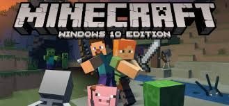 Minecraft Windows 10 edition starter colection