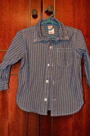 Рубашка для хлопчика Gymboree