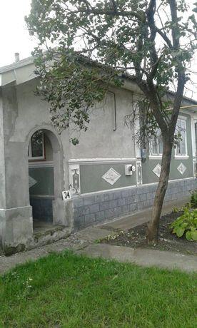 Продажа дома в Сокирянах