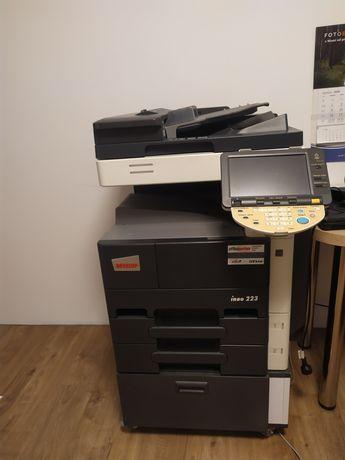 Sprzedam drukarkę biurową