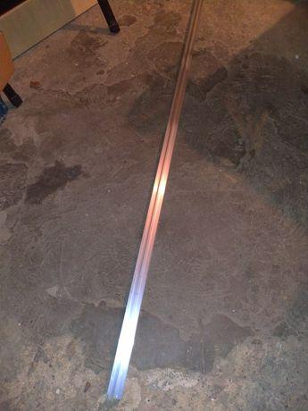 Profil aluminiowybprzykładnica culaga do Festool cs