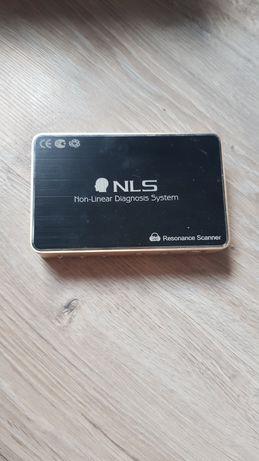 Biorezonans Bioplasm NLS 17D oryginał