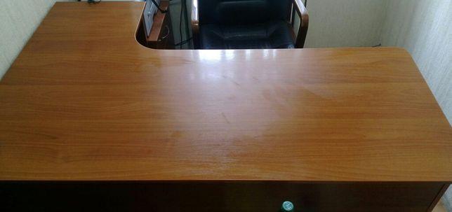 Стол угловой 7500