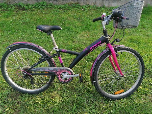 Rower dla dziewczynki B TWIN
