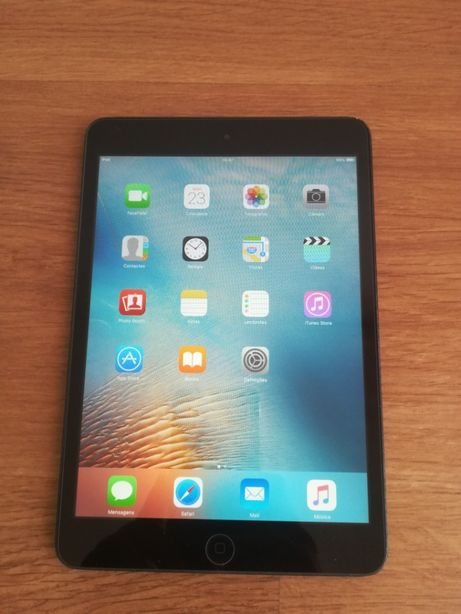 ipad mini 1 16GB impecavel