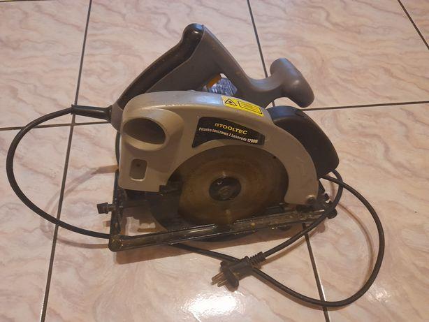 Pilarka tarczowa tooltec 1200W