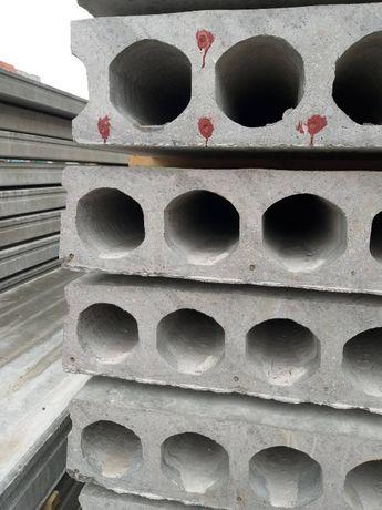 Плити перекриття залізобетонні (навантаження 800кг/кв,1250кг/кв)