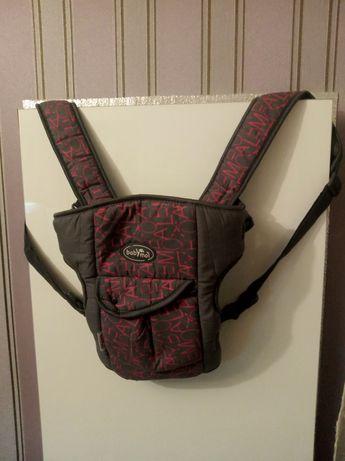 Кенгуру рюкзак переноска